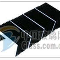 柔性风琴式导轨防护罩 玻璃机械配件