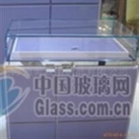 玻璃展柜(超白)