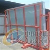 供应沙河市白色浮法玻璃