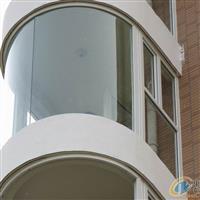 长期供应装饰热弯玻璃
