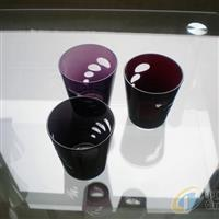 供应个性时尚酒杯 纯手工雕花