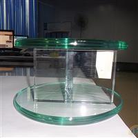 仪器仪表钢化玻璃