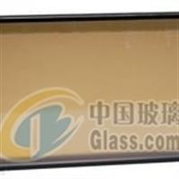 浮法格法钢化中空压延镀膜玻璃
