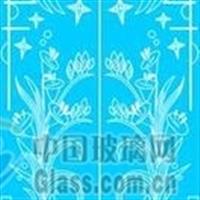 艺术玻璃/钢化玻璃