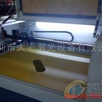 玻璃激光切膜机