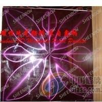 3D幻影玻璃专用磁性珠光颜料