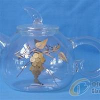 玻璃茶壶,耐热玻璃茶壶,茶壶