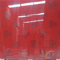 沙河供应优质钛金烤漆玻璃及价格