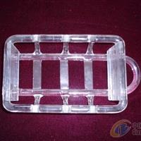 上海璐晶供应各种规格石英舟等仪器