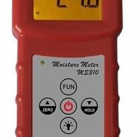 感应式玻璃水分测定仪MS310