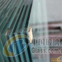华北供应钢化建筑玻璃