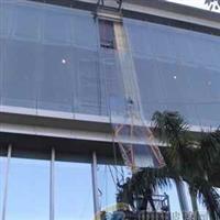 西安玻璃更换幕墙维修幕墙检测