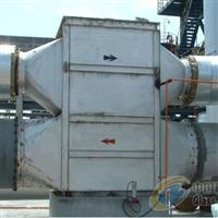 玻璃窑炉换热器-余热回收设备