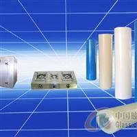 塑钢、板材表面保护膜