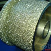 电镀磨轮、鸭嘴轮、磨边轮、金刚石砂轮