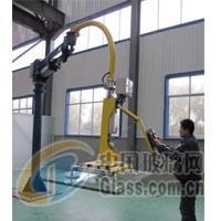 供应落地固定式玻璃搬运机械手