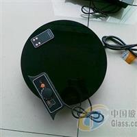 东莞鸿泰火锅炉圆型微晶玻璃