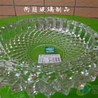 圆形烟灰缸透明