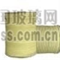 供应芳纶纤维绳 芳纶绳