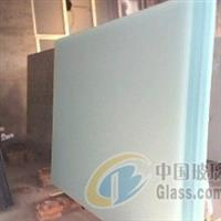 供应2-12mm玉砂玻璃