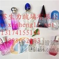 各种香水瓶