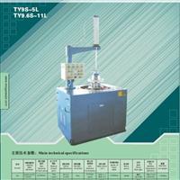 TY-9S双面研磨抛光机