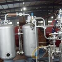 冷凝水閉式回收器