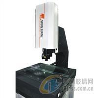 激光平面度影像测量仪