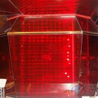 藝術水晶造型——水晶柱子
