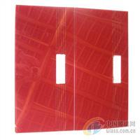 消毒柜玻璃ZCXDG-0013