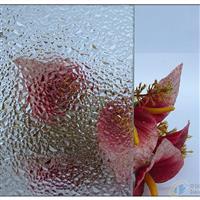钻石压花玻璃