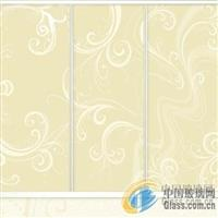 中国玻璃网推荐-彩釉玻璃