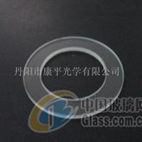 康平光学玻璃供应镂空玻璃