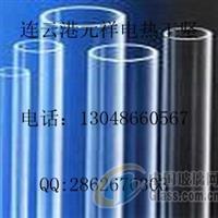透明石英玻璃管