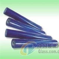 蓝膜 PE蓝色保护膜