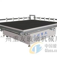 YC-QP183 半自动玻璃切割机