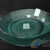 生产玻璃盘,定做各种规格