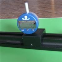 供应钢化玻璃平整度检测仪(波筋仪)