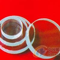 锅炉高温高压视镜玻璃/钢化视镜