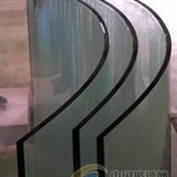 哈爾濱市亮亮特種玻璃有限公司供應熱彎玻璃加工