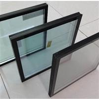 供应高品质中空玻璃LOW-E