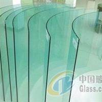 供应优质热弯玻璃