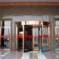 經濟型兩翼旋轉門-酒店專用門