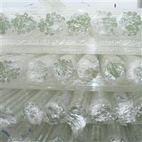 高硼硅玻璃棒 膨胀系数3.3