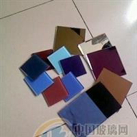 北京发卖供给优良银镜及各类色彩镜子