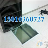 供应玻璃地板 机房专用
