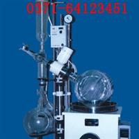 旋转蒸发器品质保证