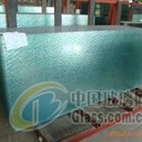 供应水纹钢化玻璃