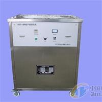 板式换热器超声波清洗机