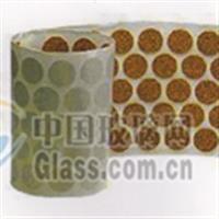 低粘度PE膜/自粘性PVC泡棉